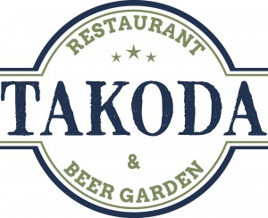 TAKODA Color Logo