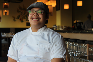 chef bobby of thip khao